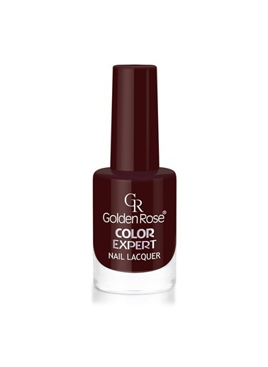 Color Expert Nail Lacquer No:80-Golden Rose